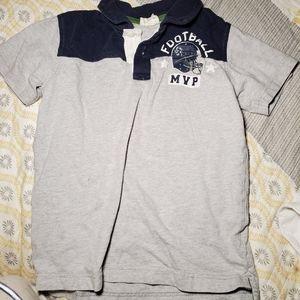 Crazy 8 polo shirt